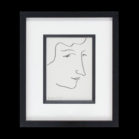 Henri Matisse - 'Colette'