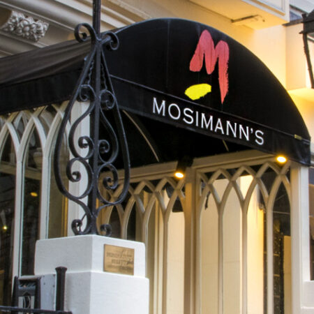Mosimanns Hero exterior image